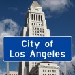 City of Los Angeles — Stock Photo #7921015