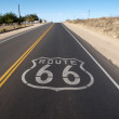 Route 66 Hill — Stock Photo #7921385