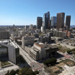 Angeles City — Stok fotoğraf