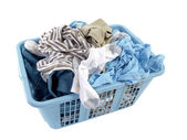 Dirty Laundry — Stock Photo