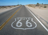 Mojave 66 — Stock Photo