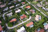 Miami Aerial — Stock Photo