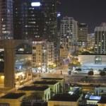 San Diego Night — Stock Photo #7951373