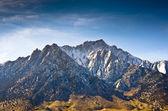 Lone Pine Peak — Stock Photo