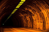The Tunnel — Stock Photo