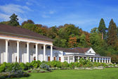 Casino Baden-Baden. Europe, Germany. — Stock Photo