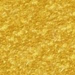 Gold texture — Stock Photo