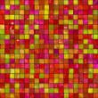 Stock Photo: Seamless tiles mosaic
