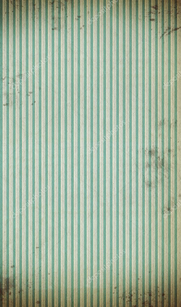 Vintage paper with stripes — Foto de Stock   #7952597