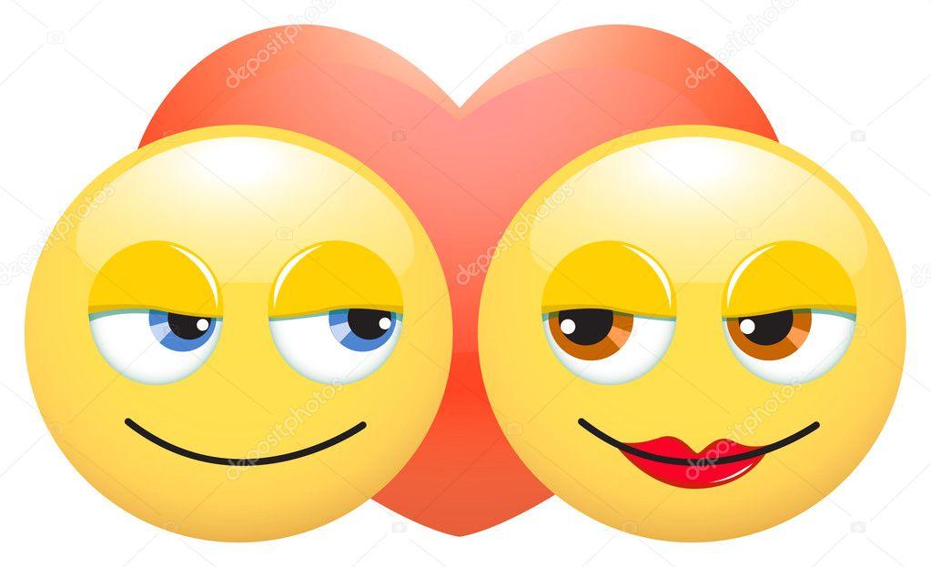 was bedeuten emoticons