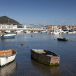 View of Santoña — Stock Photo
