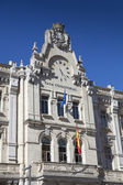 City council of Santander, Cantabria, Spain — Stock Photo