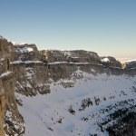 Canyon of Ordesa, Huesca, Spain — Stock Photo