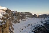 Canyon of Ordesa, Huesca, Spain — Stok fotoğraf