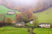 Vega del Pas, Cantabria, Spain — Stock Photo