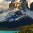 Torres del Paine — Stock Photo #7912358