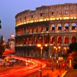 Colosseum, Rome, Italy — Stock Photo