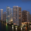 Downtown Miami — Stock Photo #7918593