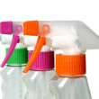 Household products — Stock Photo