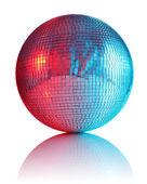 Ball for disco club — Stock Photo