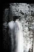 Duch na strychu — Stock Photo