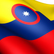 thumbnail of Civil Ensign of Colombia