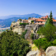 thumbnail of Meteora monastery in Greece