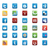 30 High-quality icons for your website blog or application