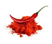 Chili-Pulver