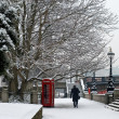 thumbnail of Winter Scene, London, United Kingdom