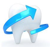 Ochrana zubů