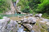 Vodopády v Soči
