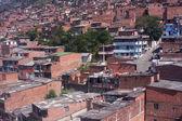 Panoráma města Medellín