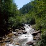 River Slyudyanka