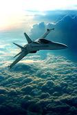 Stíhací letoun