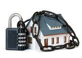 Zabezpečení domu