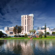 thumbnail of Adelaide City Panorama
