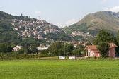 Pietravairano (caserta, Olaszország campania, Olaszország) - óváros