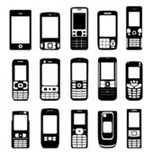 Set of mobile phone