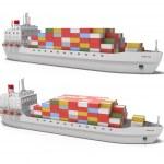 thumbnail of Cargo ship