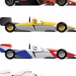 Постер, плакат: Formula 1