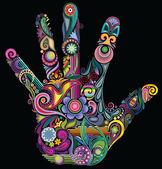 Duha ruka
