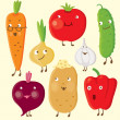 thumbnail of Cheer vegetables