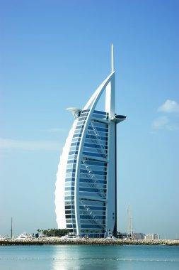 Burj al arab seven stars hotel, DUBAI, UAE