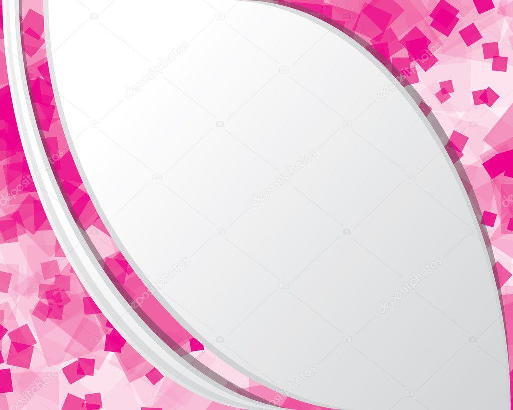 Sfondo Bianco E Rosa Vettoriali Stock Victortongdee 6957285