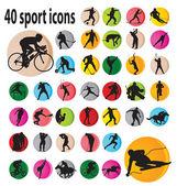 Fényképek Sport ikonok