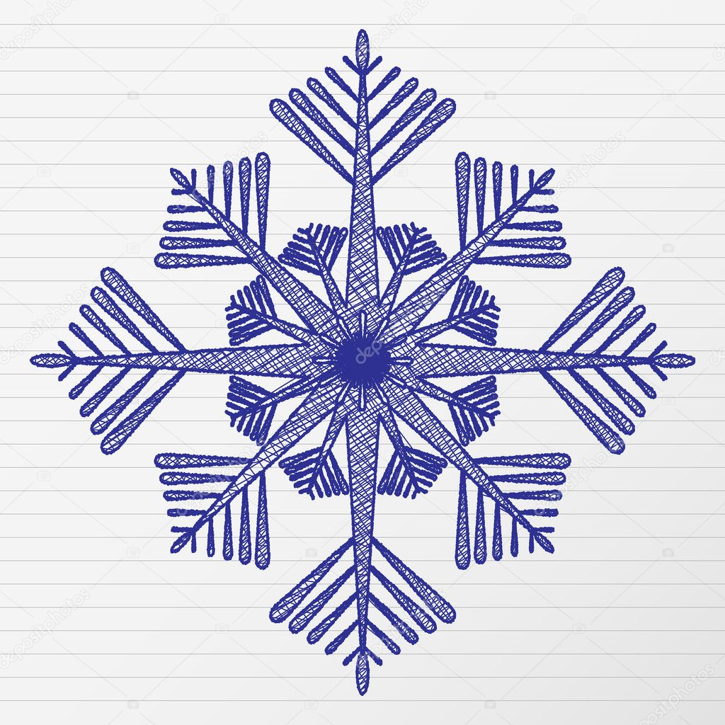 custom 30 snowflake drawing decorating inspiration of how to draw