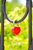 Photo Love Lock