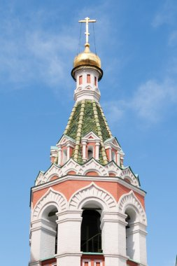Belfry of Kazan Cathedral