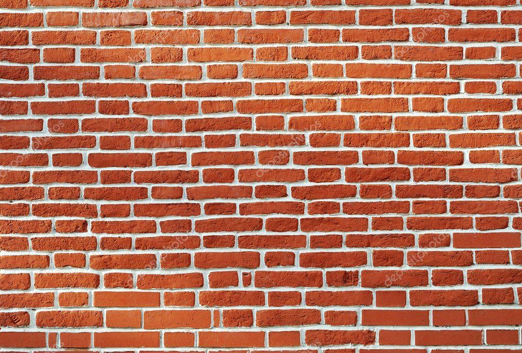Brickwork wall